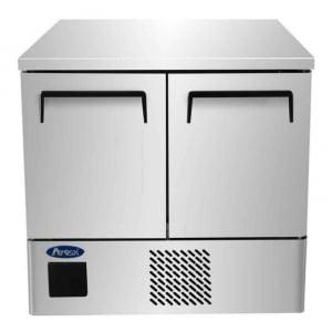 Table Réfrigérée Positive Compacte - GN 1/1 - 210 L FourniResto - 1