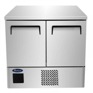 Table Réfrigérée Négative Compacte - GN 1/1 - 210 L FourniResto - 1