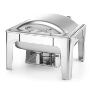 Chafing Dish GN 2/3 Finition Satinée Profi Line HENDI - 1
