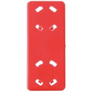 Clip pour Casier de Lavage - Rouge HENDI - 1