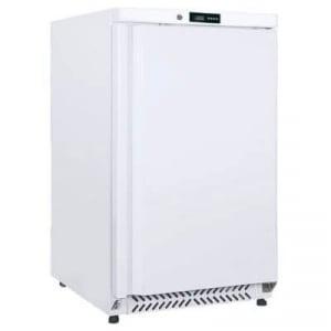 Mini Armoire Réfrigérée 170 L - Négative Blanche FourniResto - 1