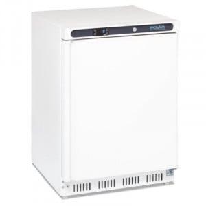 Armoire Réfrigérée Négative de Comptoir Blanche - 140 L Polar - 1