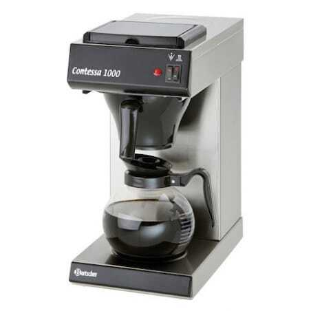 Machine à Café - Contessa 1000 Bartscher - 1