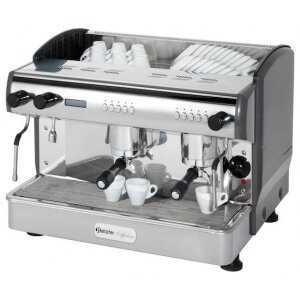 Percolateur Professionnel Coffeeline 2 groupes Bartscher - 1