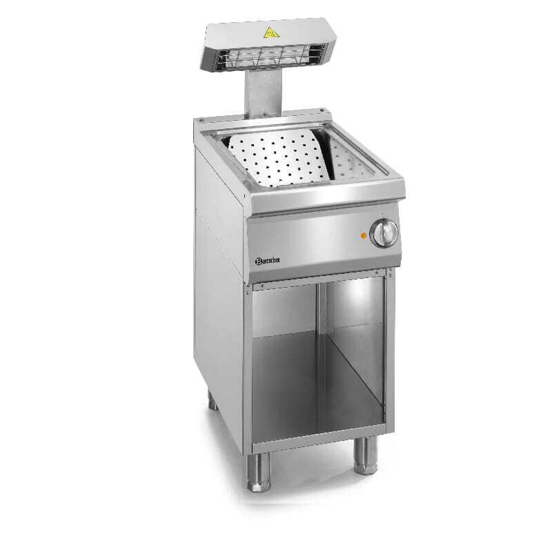 Chauffe-frites Série 700