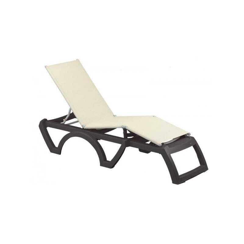 Chaise Longue Bali