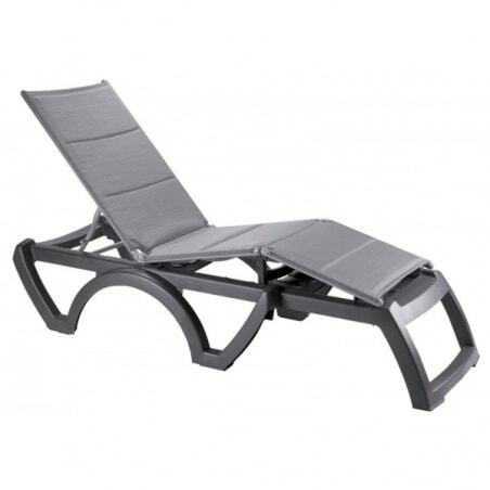 Chaise Longue Bali Confort