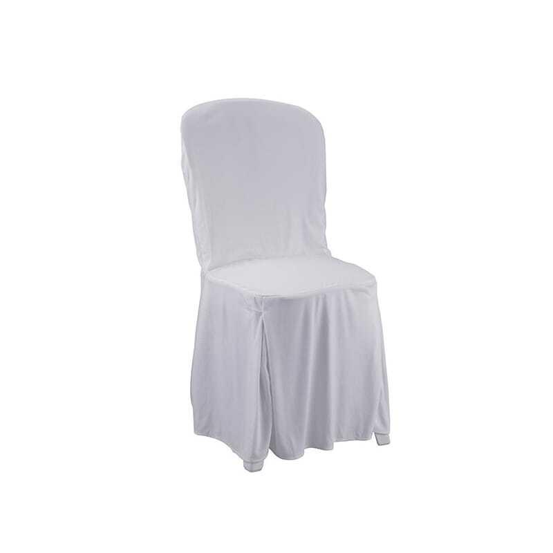 Housse de chaise bistrot for Housse assise de chaise