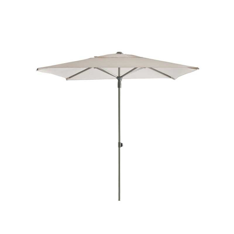 parasol terrasse professionnel pour caf bar restaurant fourniresto. Black Bedroom Furniture Sets. Home Design Ideas