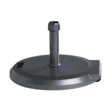 Pied de Parasol - 38 kg Grosfillex - 1