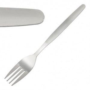 Fourchette De Table Table Kelso En Inox - Lot De 12 Olympia - 1