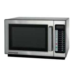 Four Micro-Ondes Digital - 1100 W Menumaster - 1