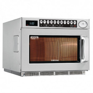 Micro-Ondes Programmable 26 L Samsung - 1