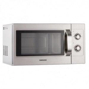 Micro-Ondes Manuel 26 L 1100 W Samsung - 1