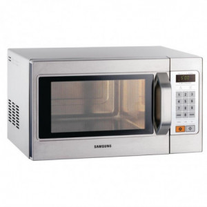 Micro-Ondes Programmable 26 L 1100 W Samsung - 1