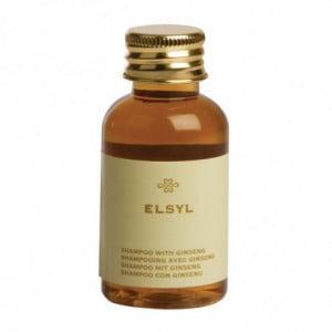 Shampoing Elsyl Natural 40 Ml - Lot De 50 FourniResto - 1