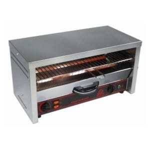Toaster Multifonctions Toast.O.Matic 501 Sofraca - 1