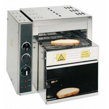 Toaster Rapid 1 Sofraca - 1