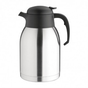 Pichet Isotherme Inox - 2 L Olympia - 1