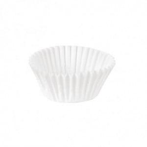 Caissette Cupcakes Ø 50 Mm - Lot De 1000 Fiesta - 1