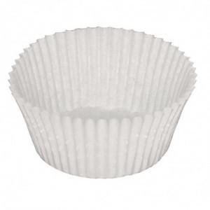 Caissette Cupcakes Ø 75 Mm - Lot De 1000 Fiesta - 1