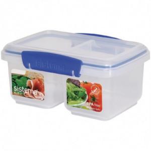 Boîte à Compartiments -1 L Sistema - 1