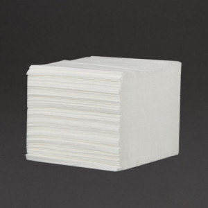 Papier Toilette 2 Plis 250 Feuilles - Lot de 36 Jantex - 1