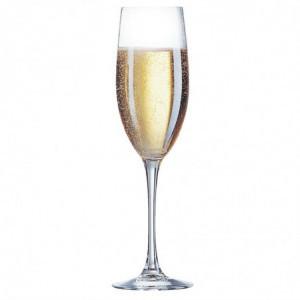 Flûte À Champagne 240 Ml - Lot De 24 Chef & Sommelier - 1
