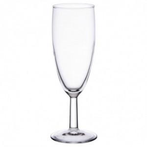 Flûte À Champagne Savoie 170 Ml - Lot De 48 Arcoroc - 1