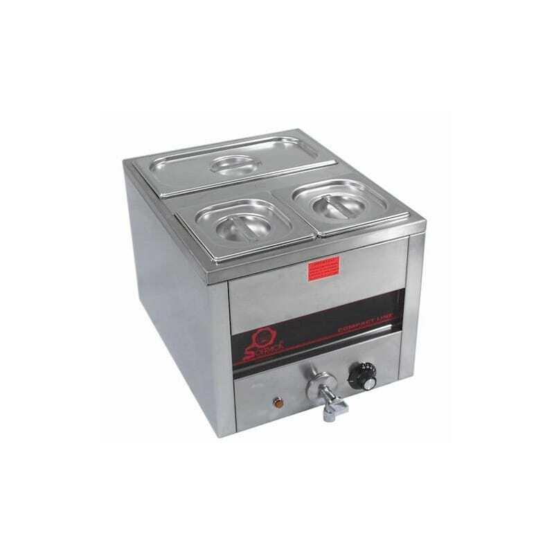 Bain-Marie Compact 18L