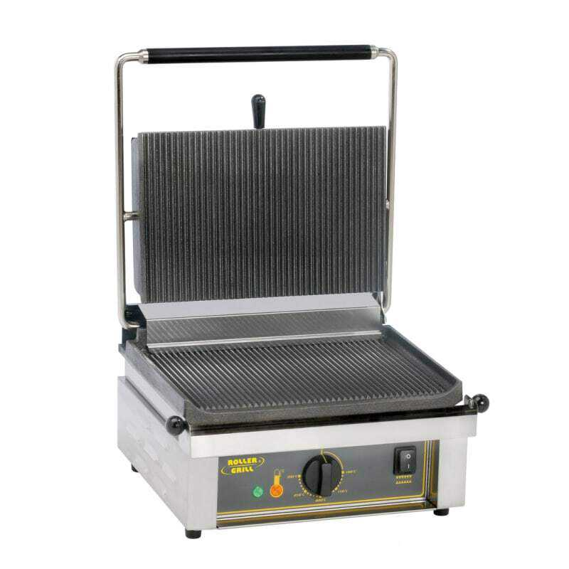 Grill Panini Professionnel Simple