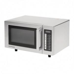 Micro-Ondes Programmable 23 L 1000 W FourniResto - 1