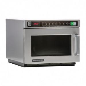 Micro-Ondes Compact Professionnel 17 L 1800 W FourniResto - 1