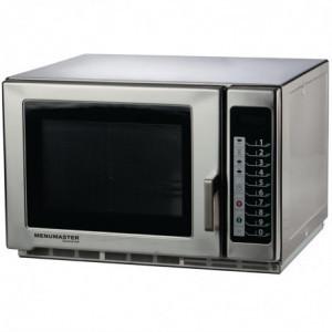 Micro-Ondes Grande Capacité Programmable 34 L 1800 W FourniResto - 1