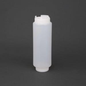 Distributeur De Sauce Souple En Polypropylène 570 Ml Vogue - 1