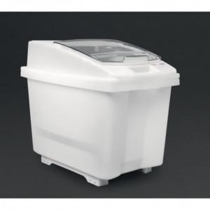 Boîte à Ingrédients Transparente - 80 L Araven - 1