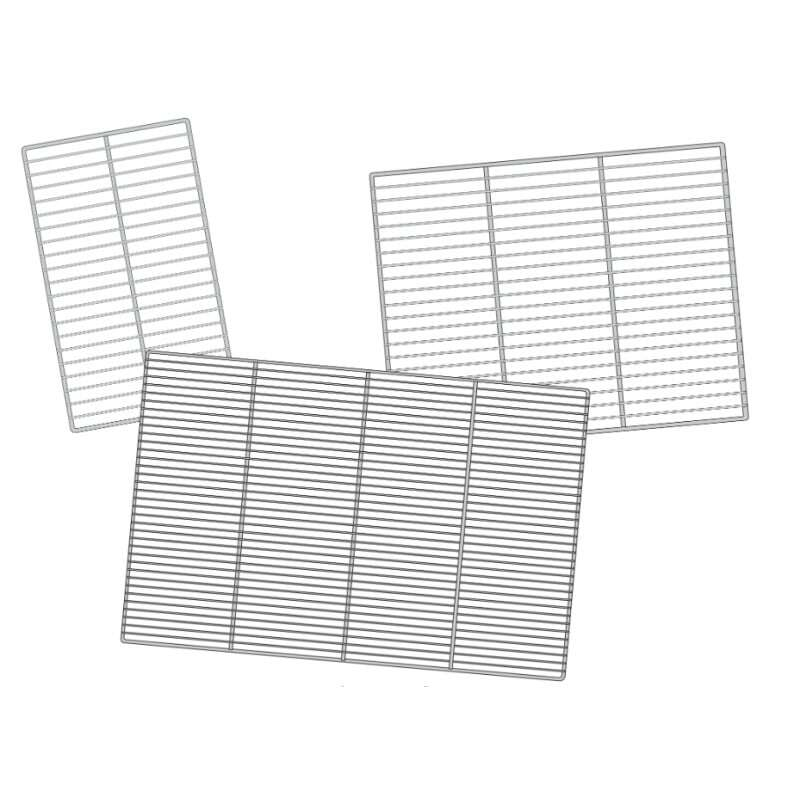 Grille GN 1/1 Traverse 5 mm