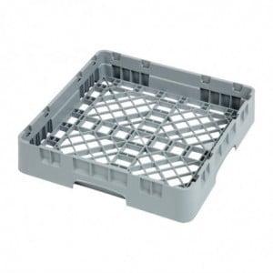 Casier De Base Standard Camrack Gris 50 Cm Cambro - 1