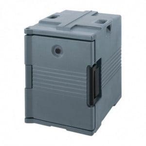 Conteneur de Transport Isotherme GN Chargement Frontal - 57 L Cambro - 1