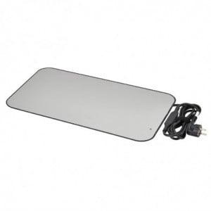 Plaque Chauffante Électrique pour Conteneurs Epp GN 1/1 Et 600 x 400 mm Cambro - 1
