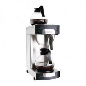 Machine À Café Filtre Manuel 1,7 L Buffalo - 1