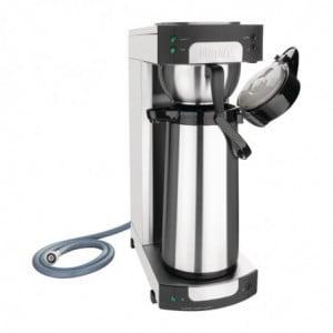 Machine À Café Filtre Pichet Isotherme 3,2 L Buffalo - 1