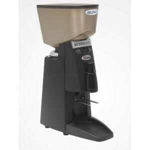 Moulin à Café Espresso - Automatique Silencieux n 55 Santos - 1