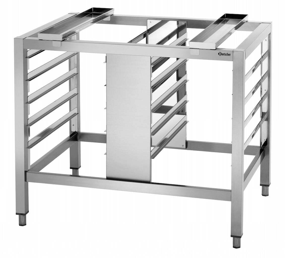 support pour four mixte vapeur s rie v. Black Bedroom Furniture Sets. Home Design Ideas