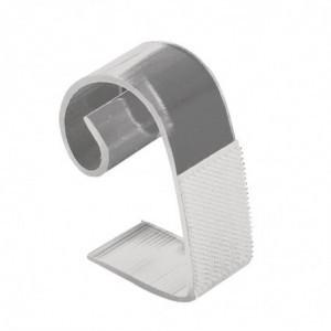 Clips Velcro Pour Juponnage 2550Mm - Lot De 10 FourniResto - 1