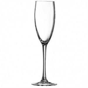 Flûtes À Champagne Cabernet Tulip 160Ml - Lot De 24 Chef & Sommelier - 1