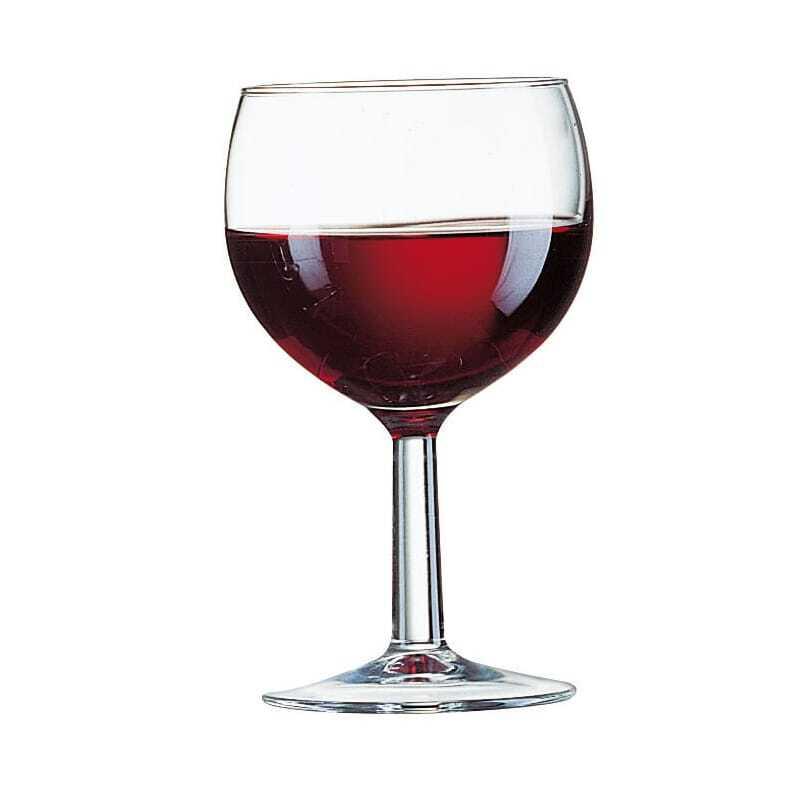 Verre de vin Ballon 15 cl Lot de 12 Arcoroc