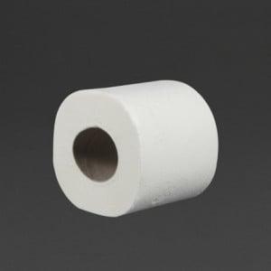 Rouleau De Papier Toilette 2 Plis - Lot De 36 Jantex - 1