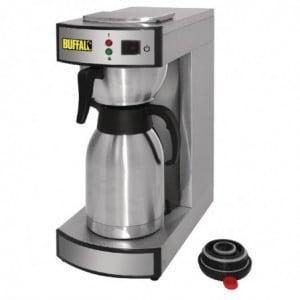 Machine À Café Thermos 1,9L Buffalo - 1