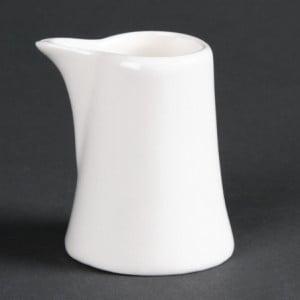 Mini Pots À Lait 50 Ml - Lot De 12 FourniResto - 1